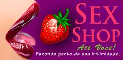 Logo Sex Shop Até Você